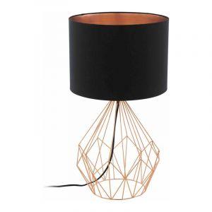 Eglo Tafellamp Pedregal Koper 95185