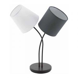 Eglo Tafellamp Almeida Zwart 95194