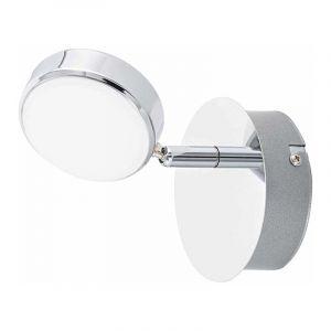 Eglo Spotlamp Salto Chroom 95628