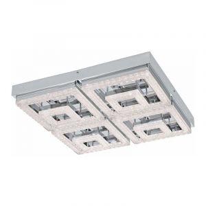 Eglo Plafondlamp Fradelo Chroom 95661