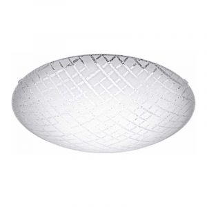 Eglo Plafondlamp Riconto Wit 95675