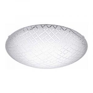Eglo Plafondlamp Riconto Wit 95676