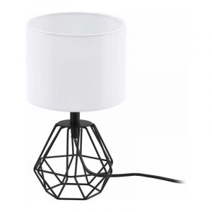 Eglo Tafellamp Carlton Zwart 95789