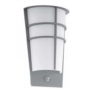 Eglo Wandlamp met sensor Breganzo Zilver 96017