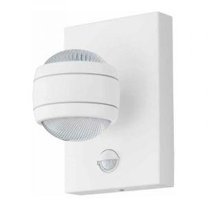 Eglo Wandlamp met sensor Sesimba Wit 96022