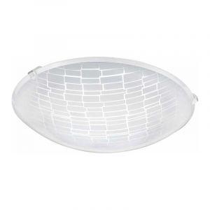 Eglo Plafondlamp Malva Wit 96084
