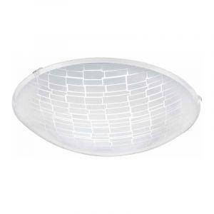 Eglo Plafondlamp Malva Wit 96085