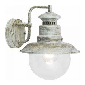 Brilliant Wandlamp Artu Goud 96128/30
