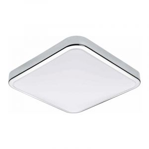 Eglo Plafondlamp Manilva Chroom 96229