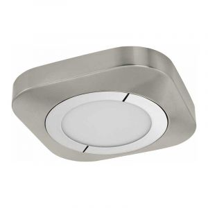 Eglo Plafondlamp Puyo Nikkel 96392