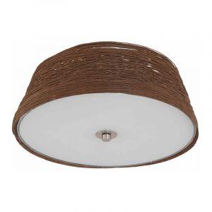 Eglo Plafondlamp Donado Wit 96467