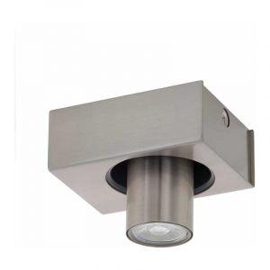 Eglo Spotlamp Robledo Nikkel 96605