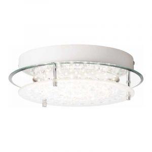 Brilliant Plafondlamp Jolene Transparant G96983A15