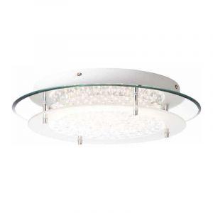 Brilliant Plafondlamp Jolene Transparant G96984A15