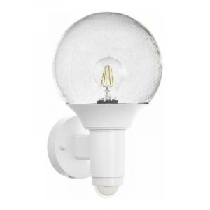 Eglo Wandlamp met sensor Sossano Wit 97155