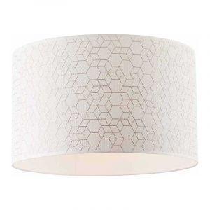 Brilliant Plafondlamp Galance Wit 97165/05