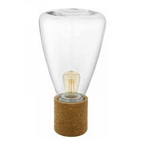 Eglo Tafellamp Olival Bruin 97208