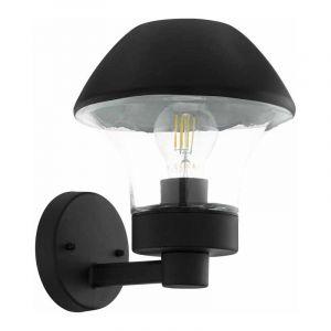 Eglo Wandlamp Verlucca Zwart 97244