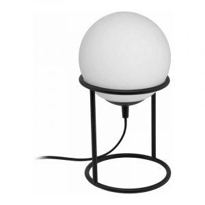 Eglo Tafellamp Castellato Zwart 97331