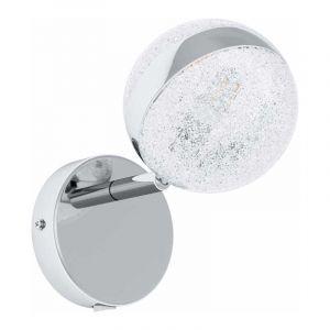 Eglo Spotlamp Salto Chroom 98343