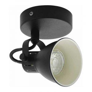Eglo Spotlamp Seras Zwart 98397