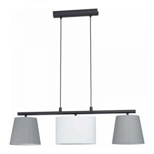 Eglo Hanglamp Almeida Zwart 98587