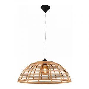 Brilliant Hanglamp Crosstown Hout 99261/06