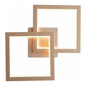 Brilliant Plafondlamp Gwyn Goud G99287/54