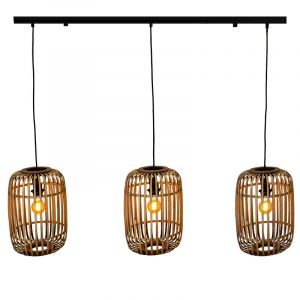 Hanglamp Ibiza 3-lichts van Block 115350