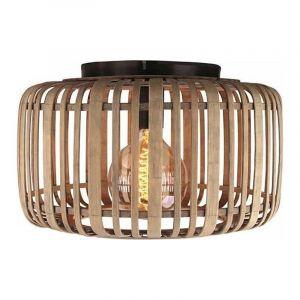 Block Plafondlamp Ibiza Hout M 785820
