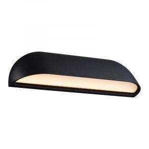Nordlux Wandlamp Front Zwart 84081003
