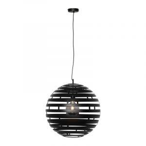 Freelight Hanglamp Nettuno Zwart H4350Z