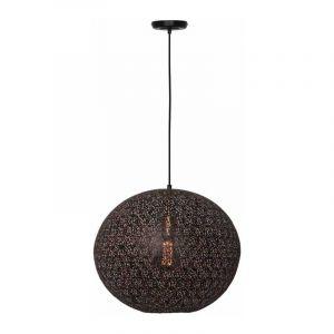 Freelight Hanglamp Oronero Zwart H1040Z