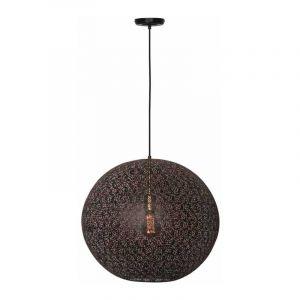 Freelight Hanglamp Oronero Zwart H1050Z