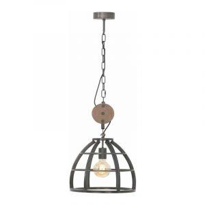 Freelight Hanglamp Birdie Zwart H5210Z