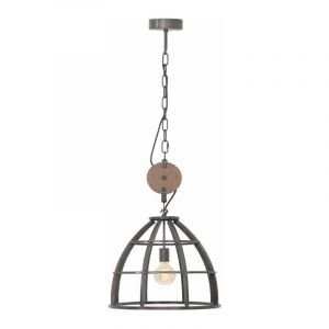 Freelight Hanglamp Birdie Zwart H5211Z