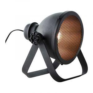 Brilliant Tafellamp Kiki Zwart HK19245S76