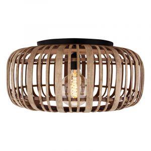 Block Plafondlamp Ibiza Hout XL 785837