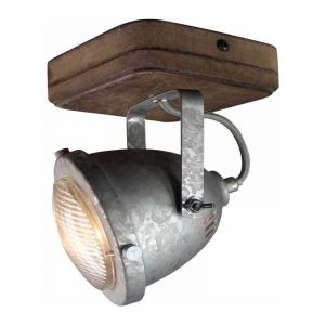 Freelight Spotlamp Woody Thermisch verzinkt PL5201GV