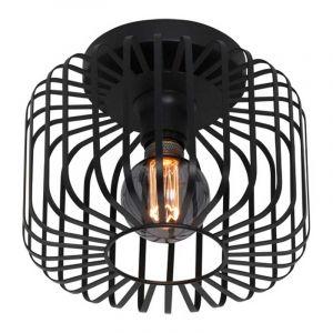Freelight Plafondlamp Stecca Zwart PL7025Z