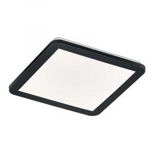 Reality Plafondlamp Camillus Zwart R62931832