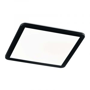 Reality Plafondlamp Camillus Zwart R62932032