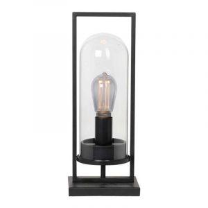 Freelight Tafellamp Tiburio Zwart T4308Z