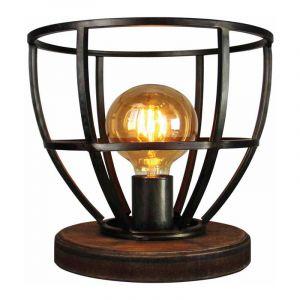 Freelight Tafellamp Birdie Zwart T5225Z