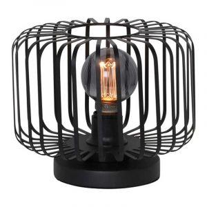 Freelight Tafellamp Stecca Zwart T7025Z