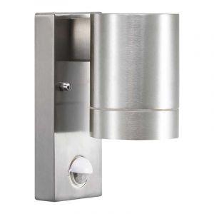 Nordlux Wandlamp met sensor Tin Aluminium 21509129