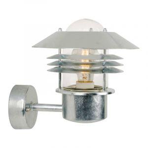 Wandlamp Vejers van Nordlux in de kleur thermisch verzinkt