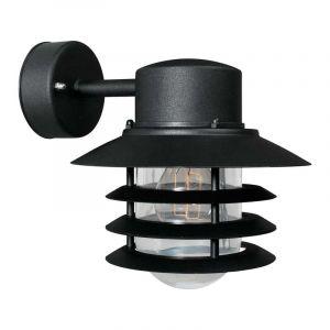 Nordlux Wandlamp Vejers Zwart 74471003