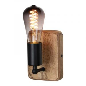Freelight Wandlamp Lenero Hout W2701Z