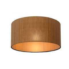 Lucide Plafondlamp Magius Hout 03129/42/30